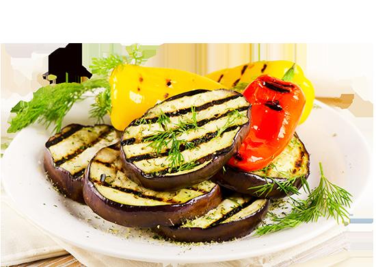 verdura cotta