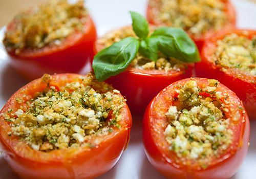 Verdura cotta pronta per ristoranti mense scolastiche e aziendali - Cuisiner les tomates sechees ...